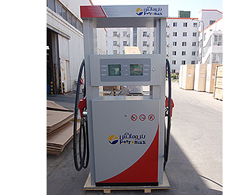 China Submersible Pump Fuel Dispenser China Fuel