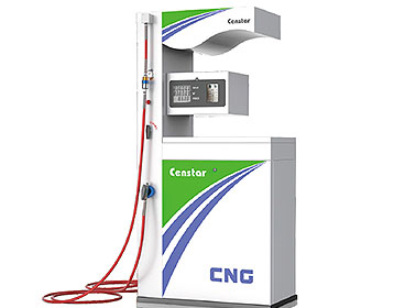 CNG gas station The Times of India