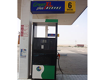 Mobile Fuel Station Price, Wholesale & Suppliers Censtar