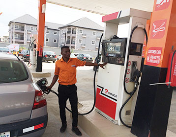 Fuel Dispenser Importers & Fuel Dispenser Buyers