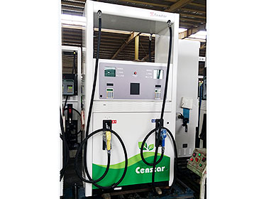 Fuel / Petroleum Equipment & Supplies