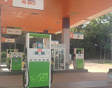 List of Auto LPG Dispensing Stations (ALDS) In Chennai