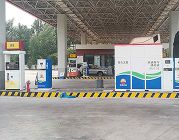China Fuel Dispenser (Risingsun Luxurious Series) China