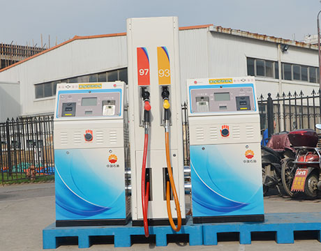 Fuel Vending And Dispensing Diesel Dispensing System for