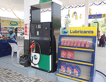 List of Auto LPG Dispensing Stations (ALDS) In Delhi