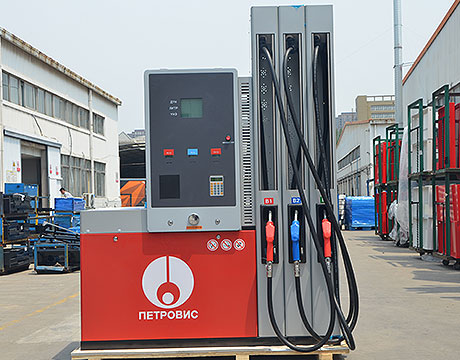 How to open CNG gas filling station in India and apply
