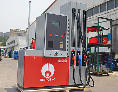 Fuel Dispensers APLMF