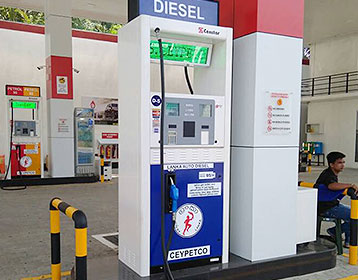 Gas Price Display China Gas Price Display Manufacturers