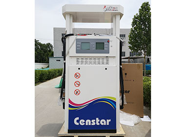 Mobile Container Petrol Station, Mobile Container Petrol